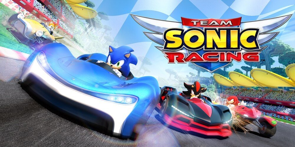 Switch_TeamSonicRacing